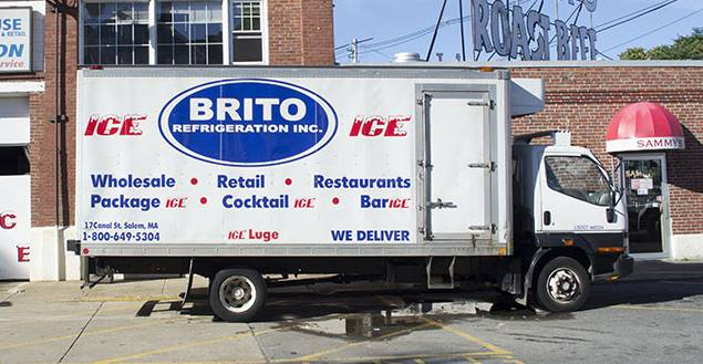 Brito Refrigeration Inc.