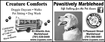 Marblehead Pet Shops